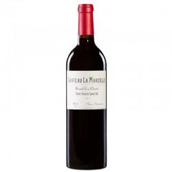 Ch. La Marzelle aop St Emilion Gd Cru Classé 2015 rouge 75 cl