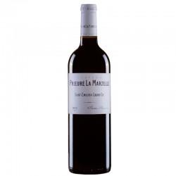 Ch. La Marzelle LE PRIEURE aop St Emilion Gd Cru 2012 rouge 75 cl