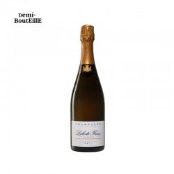 Champ.Laherte BRUT TRADITION aop Champagne 1/2 blle blanc 37.5cl