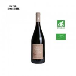 Les Clos Maurice VOLTIGE aop Saumur-Cham DEMI rouge 37,5cl