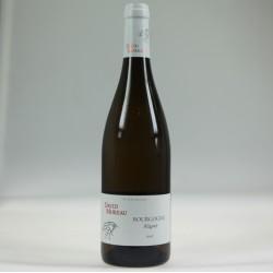 David Moreau aop Bourgogne Aligoté blanc 75 cl