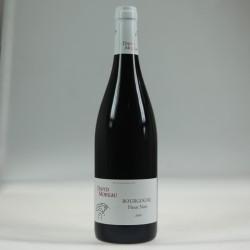 David Moreau aop Bourgogne rouge 75cl