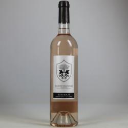 cuvée PAGANELLI igp Île de Beauté rosé 75 cl