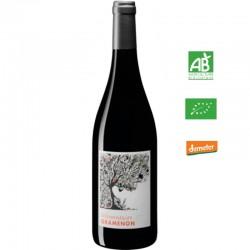 Dom.Gramenon L'ELEMENTAIRE aop Côtes du Rhône rouge 75cl