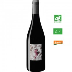 Dom.Gramenon POIGNEE DE RAISINS aop Côtes du Rhône rouge 75cl