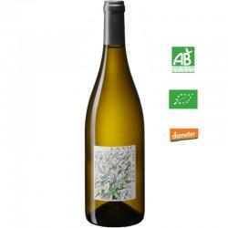 Dom.Gramenon LA VIE ON Y EST aop Côtes du Rhône blanc 75cl