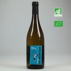 Dom.du Mortier BRAIN DE FOLIE vdf sauvignon blanc 75cl