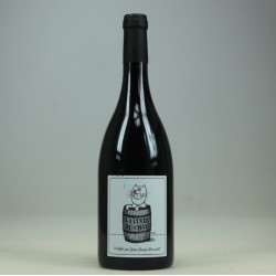 Ch. Cambon CUVEE DU CHAT vin de France rouge 75cl