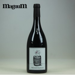Ch. Cambon CUVEE DU CHAT vin de France MAG rouge 150cl
