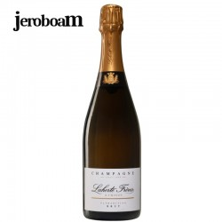 Champ.Laherte BRUT TRADITION aop Champagne JERO blanc 300cl