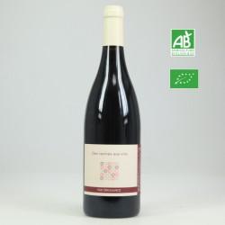 Dom. de Cressance DES RACINES AU VIN Vin de France rouge 75 cl