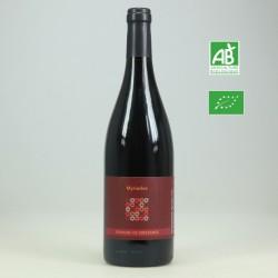 Domaine de Cressance MYRIADES Vin de France rouge 75 cl