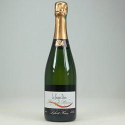 Champ.Laherte GRAPPES DOREES aop Champagne 1er Cru Blanc de Blancs
