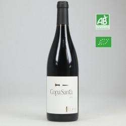 Dom.Clavel COPA SANTA aop Languedoc rouge 75cl