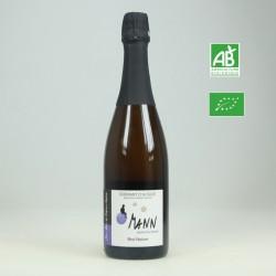 Jean-Louis Mann BRUT NATURE aop Crémant d'Alsace blanc 75cl