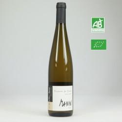 Jean-Louis Mann NUANCES de Pinots aop Alsace blanc 75 cl