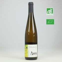 Jean-Louis Mann ORTEL aop Alsace blanc 75cl