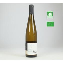 Jean-Louis Mann MOUTON BLEU sylvaner aop Alsace blanc 75cl