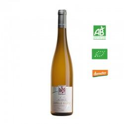Camille Braun GRAINS NOBLES Gewurztraminer aop Alsace blanc 50 cl