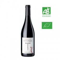TIRE BOUCHON d'Ouréa Vin de Vaucluse