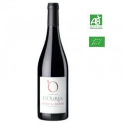 Dom.d'Ouréa aop Côtes du Rhône rouge 75 cl