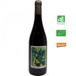 Dom.Gramenon LA BELLE SORTIE aop Côtes du Rhône rouge 75cl