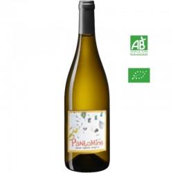 M.F Laurent PANTOMINE aop Côtes du Rhône blanc 75cl