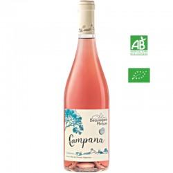 Ch.Beauregard Mirouze CAMPANA aop Corbières rosé