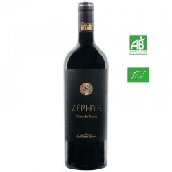Vignobles Guerin ZEPHYR aop Côtes de Bourg rouge 75 cl