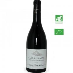 Dom.Jean Fery aop Côtes de Nuits Villages CLOS DE MAGNY rouge 75cl