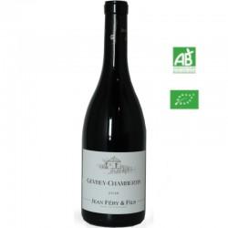 Dom.Jean Fery aop Gevrey Chambertin rouge 75cl