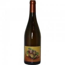 Wine Hop 2/3 Chardonnay et Mozaïc Vin aromatisé blanc 75 cl