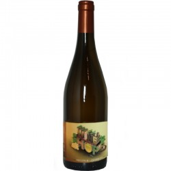 Wine Hop 2/3 Melon de B. et Amarillo Vin aromatisé blanc 75 cl
