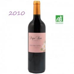 Dom.Peyre Rose CLOS DES CISTES aop Cx du Languedoc