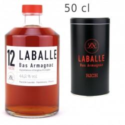 LABALLE RICH 12 ANS ARMAGNAC