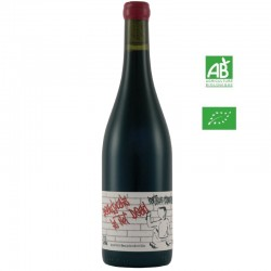 Dom.Chasselay IS NOT DEAD aop Beaujolais rouge 75cl