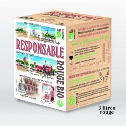 Bruno Laffond RESPONSABLE aop Languedoc BIB rouge 3L