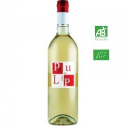 Clos des Nines PULP igp Collines de La Moure blanc 75 cl