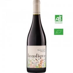 Beauregard Mirouze BUCOLIQUE vdf rouge 75cl