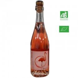 Benastra FLAMAND QUI PETE vdf Mousseux rosé 75cl