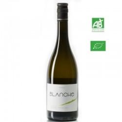 Domaine Brégeon BLANCHE vdf blanc 75cl