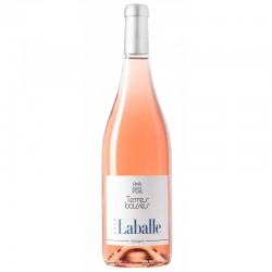 Dom.Laballe TERRES BASSES igp Côtes de Gascogne