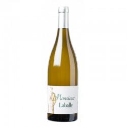 Dom.Laballe MONSIEUR igp Côtes de Gascogogne