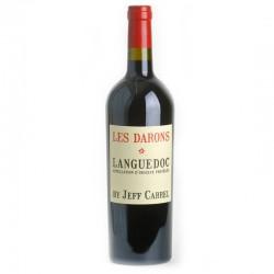 LES DARONS Jeff Carrel Aop Languedoc