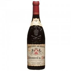 Dom.de PEGAU cuvée Réservée aop Château Neuf du Pape rouge 75cl