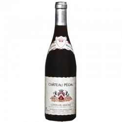Dom.Pegau MACLURA aop Côtes du Rhône rouge 75cl