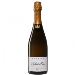 Champ.Laherte BRUT TRADITION aop Champagne blanc 75cl