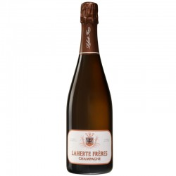 Champ.Laherte Extra-Brut ULTRADITION blanc 75cl