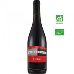 La Roche Buissière FLONFLONS aop Côtes du Rhône rouge 75cl