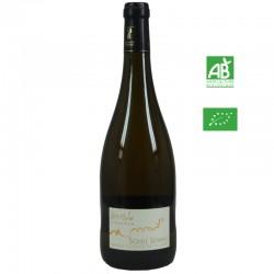 Dom.de la Franchaie SOLEIL LEVANT aop Coteaux de la Loire blanc 75cl